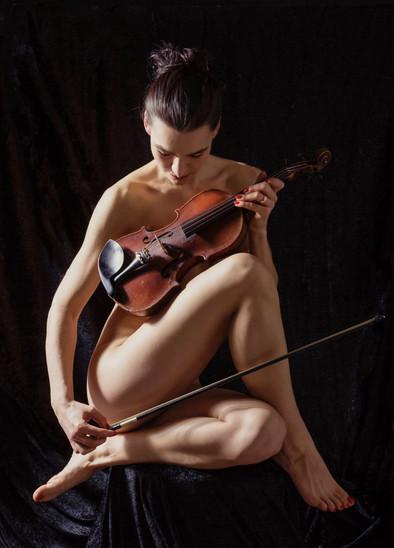 Akt und Musik