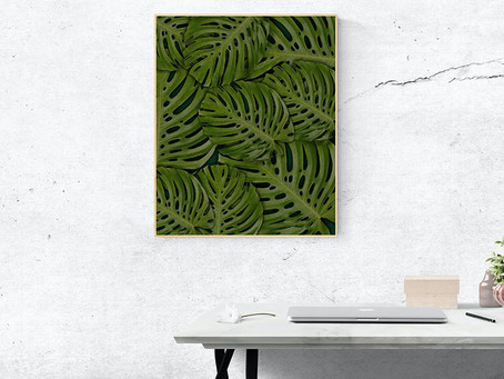 How to select the perfect wall art for your home?