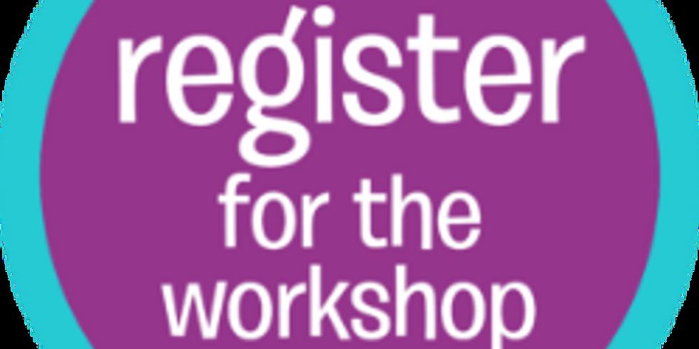 Introduction Workshop on DNA barcoding - Registration