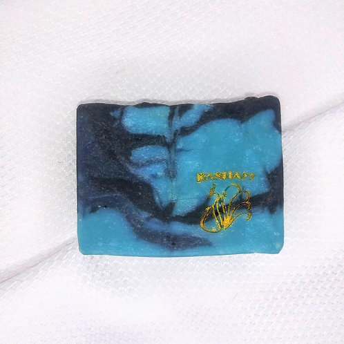 Fierce Handcrafted Soap