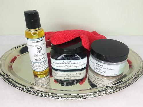 Beldi Soap Gift Set