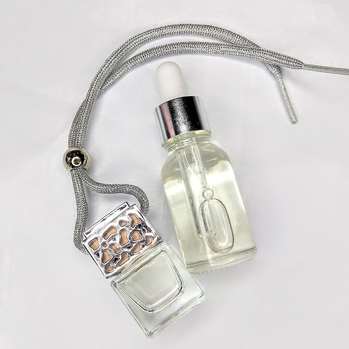 Sterling Car Perfume