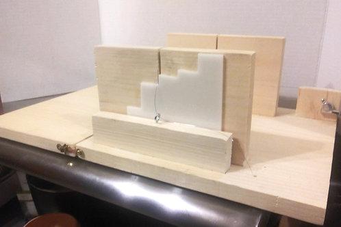 Adjustable Log Splitter