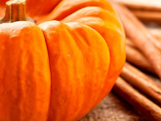 Pumpkin EVERYTHING 🎃