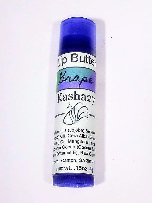 Grape - Lip Butter