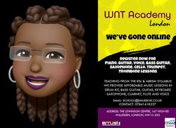WNT Academy
