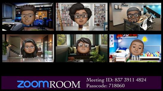WNTCG Zoom Room