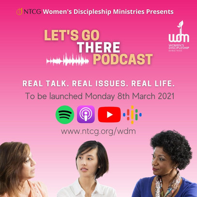 National WDM Podcast