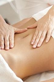 Centre anti-douleur manche