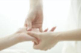 Fibromyalgie manche