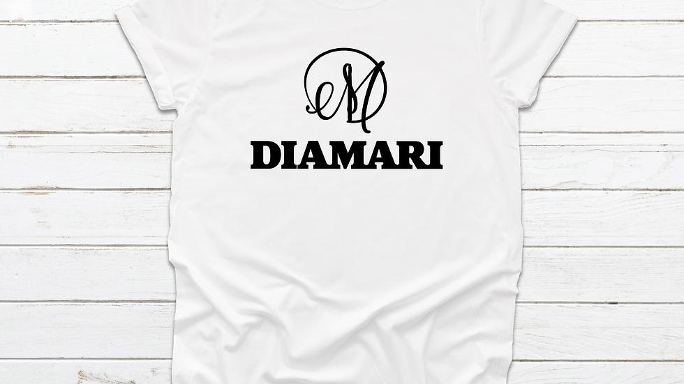 Classic Diamari Tee