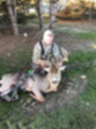 Fresh Deer Scent