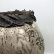 Textured Top Pot