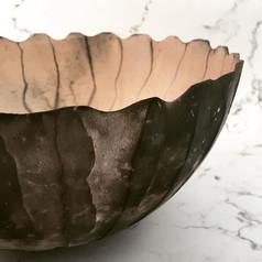 Shell Bowl Large