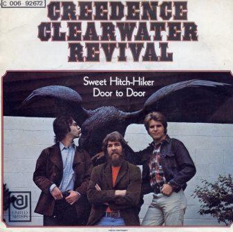 C,C,R. SWEET HITCH-HIKER