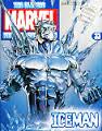 MARVEL FIGURINE COMIC ISSUE 33