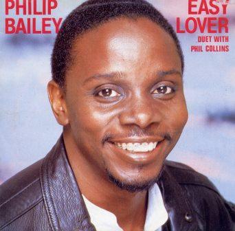 PHILIP BAILEY EASY LOVER