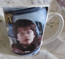 HARRY POTTER LIMITED EDTION CHURCHILL