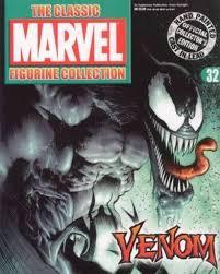 MARVEL FIGURINE COMIC ISSUE 32
