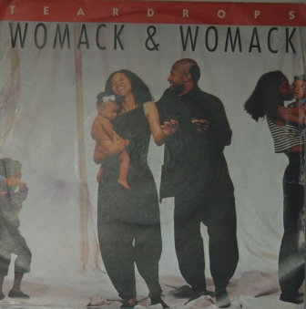WOMACK AND WOMACK TEARDROPS