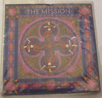 THE MISSION SEVERINA