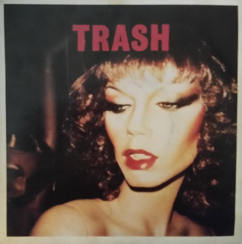 ROXY MUSIC TRASH
