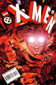 X-MEN 44