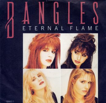 BANGLES ETERNAL FLAME