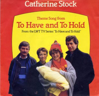 CATHERINE STOCK TO HAVE AND TO HOLD