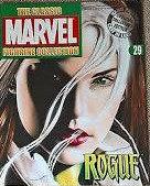 MARVEL FIGURINE COMIC ISSUE 29