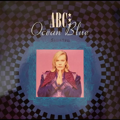 ABC OCEAN BLUE