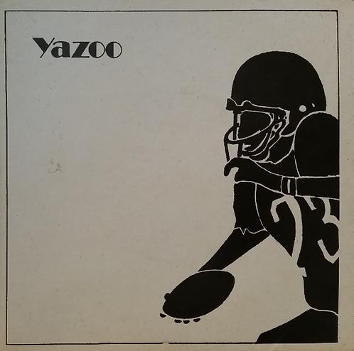 YAZOO ONLY YOU