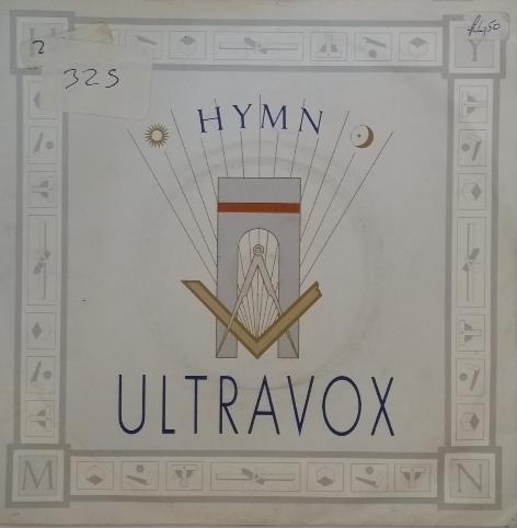 ULTRAVOX HYMN