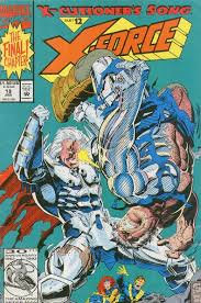 X-FORCE 18