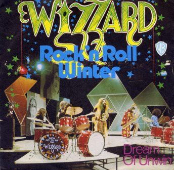 WIZZARD ROCK N ROLL WINTER IMPORT