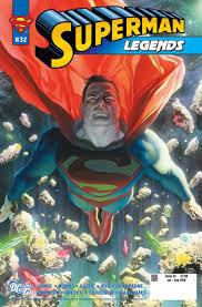 SUPERMAN LEGENDS #32