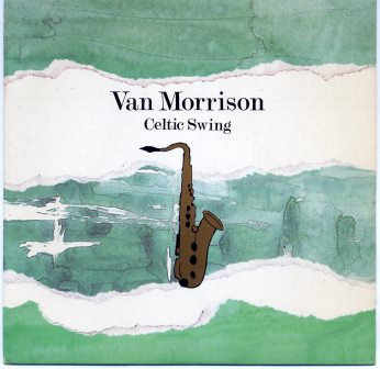 VAN MORRISON CELTIC SWING