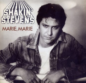 SHAKIN' STEVENS MARIE, MARIE