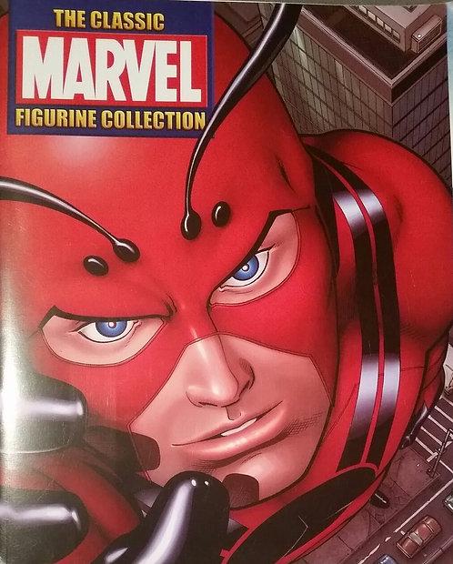 MARVEL FIGURINE COMIC GIANT-MAN SPECIAL