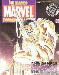 MARVEL FIGURINE COMIC ISSUE 23