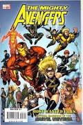 MIGHTY AVENGERS 1 MOST WANTED FILES