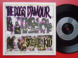 THE DOGS D'AMOUR SATELLITE KID