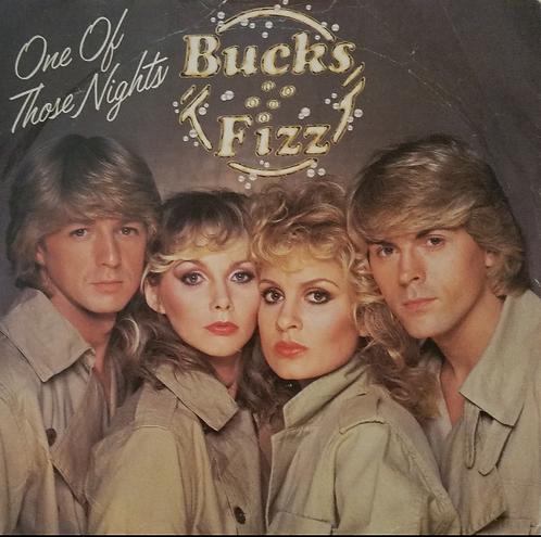 BUCKS FIZZ ONE OF THOSE NIGHTS