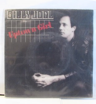 BILLY JOEL UPTOWN GIRL IMPORT
