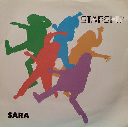 SARA STARSHIP