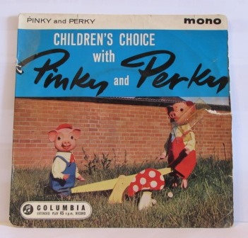 PINKY AND PERKY CHILDRENS CHOICE
