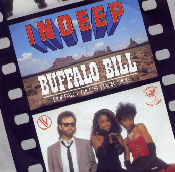 INDEEP BUFFALO BILL IMPORT
