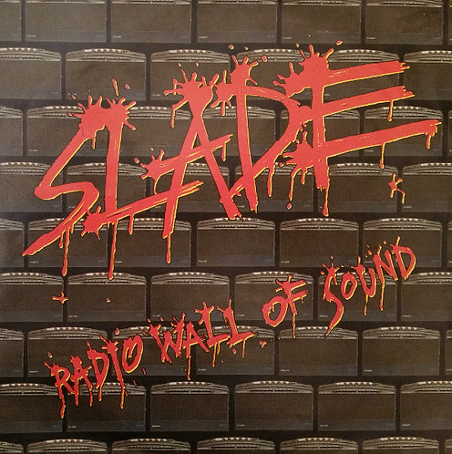 SLADE RADIO WALL OF SOUND