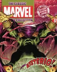 MARVEL FIGURINE COMIC ISSUE 57