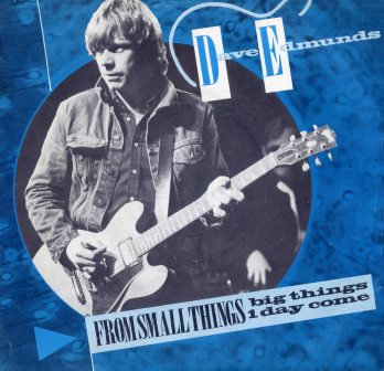DAVE EDMUNDS FROM SMALL THINGS
